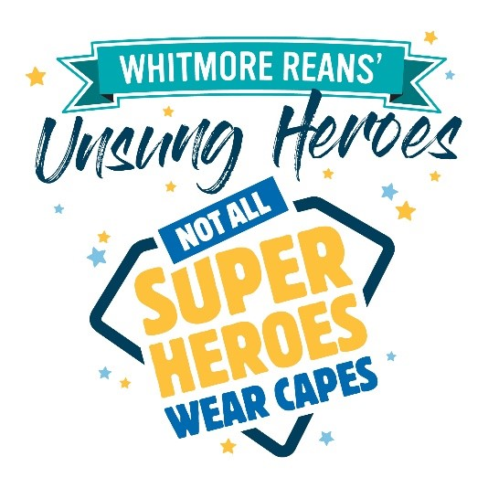 Whitmore Reans' Unsung Heroes